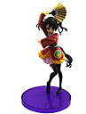 Anime Actionfigurer Inspirerad av Love Live Niko Yazawa pvc 16 cm CM Modell Leksaker Dockleksak