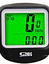 SunDing SD-568C Hastighet kadenssensor Vattentät Bärbar Cykel Rekreation Cykling Fastnav Cykel Cykelsport
