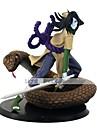 Anime Actionfigurer Inspirerad av Naruto Orochimaru pvc 14 cm CM Modell Leksaker Dockleksak