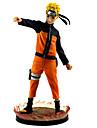 Anime Actionfigurer Inspirerad av Naruto Naruto Uzumaki pvc 26 cm CM Modell Leksaker Dockleksak