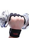 BOODUN Tyngdlyftande handskar Microfiber Hållbar Fullt handledsskydd och extra grepp Andningsfunktion Snabb tork bodybuilding För Herr Dam