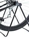 Upplyftande navcykelställ Reparationsställ Vikbar Universell Fleksibel Aluminum Metall Racercykel Mountain Bike BMX