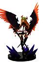 Anime Actionfigurer Inspirerad av Rage of Bahamut olivia pvc 27 cm CM Modell Leksaker Dockleksak