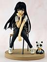 Anime Actionfigurer Inspirerad av Min ungdoms romantiska komedi är fel, som jag förväntade mig Yukinoshita Yukino pvc 12 cm CM Modell Leksaker Dockleksak