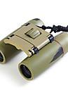 LUXUN® 8 X 25 mm Kikare Objektiv Vattentät Högupplöst Antisladd BAK4 Jakt Föreställning Vardagsanvändning Spectralite PP+ABS / Fågelskådning