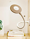 lampada de mesa led toque on / off switch 3 modos clipe lampada de mesa 7000k protecao para os olhos luz de mesa dimmer recarregavel usb led candeeiro de mesa escritorio em casa