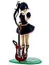 Anime Actionfigurer Inspirerad av K-ON Cosplay pvc 20 cm CM Modell Leksaker Dockleksak