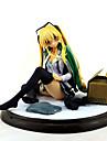 Anime Actionfigurer Inspirerad av Cosplay Cosplay pvc 11 cm CM Modell Leksaker Dockleksak