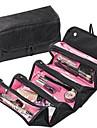 Tote & Kosmetiska Väska / Kosmetisk påse Tvättbar / Packpåsar / Ihopfällbar Vardagsanvändning / Bärbar Bommulstyg / pvc Vardagsanvändning