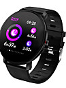 K9 Smart Watch BT Fitness Tracker Support Notify & Heart Rate Monitor Full Round-screen Smartwatch for Android Mobiles & IPhone