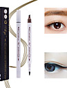 Eyeliners Ögonbryn Color Vattentät Moderiktig design varaktig 5 pcs Smink eyeliner Ögonbryn Fuktig Vattentät Snabb tork 5 färger Jul Julklappar Bröllop Kosmetisk Skötselprodukter