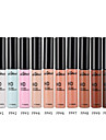 10 färger Fuktig Concealer / Skönhet / Bekväm Concealer / Ansikte # Glamorös & Dramatisk / Traditionell Vattentät Dagliga kläder / Nybörjare Smink Kosmetisk