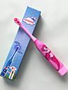 FORSINING Elektrisk tandborste 002 för Barn / Dagligen Vattentät / Lågt ljud / Tvättbar