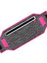 Armband Belt Pouch / Belt Bag Running Pack for Running Marathon Camping / Hiking Climbing Sports Bag Waterproof Rain Waterproof Dust Proof Tactel Running Bag