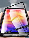 Capinha Para Huawei Huawei P20 / Huawei P20 Pro / Huawei P20 lite Transparente / Dupla Face Capa Protecao Completa Solido Rigida Metal