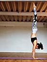 Dam Yoga byxor Elastan Underdelar Sportkläder Fuktabsorberande Butt Lift Elastisk