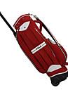TTYGJ Självstående golfbag Regnsäker Snabb tork Professionell Nylon Sport & Utomhus Golf Utomhusträning Dam