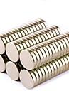 80 pcs Magnetleksaker Superstarka neodymmagneter Magnet Magnetisk klistermärke Mini Leksaker Present