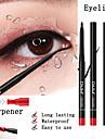 dnm vattentätt och svettskyddande långvarig blekfri storögonögon eyeliner gel penna gel penna nybörjare favorit