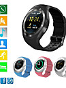 Y1S Smart Watch BT Fitness Tracker Support Notify/ Heart Rate Monitor Sports Smartwatch Compatible Samsung/ Android/ Iphone