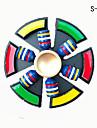 Hand Spinner Kreativ Legering Barns Tonåring Alla Leksaker Present