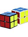 24 PCS Magic Cube IQ-kub 4*4*4 Mjuk hastighetskub Magiska kuber Pusselkub Lätt att bära Leksaker Present