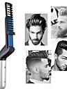 elektrisk snabb hår styler multifunktionell hår kam curling hår curler& plattång