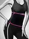 kvinnor och män justerbar midjebälte bälte neopren faja ländrygg tillbaka svett bälte fitness bälte midje tränare