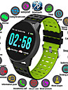 W1 Smart Watch Bluetooth Fitness Tracker Support Notify/ Heart Rate Monitor Sports Smartwatch Compatible Iphone/ Samsung/ Android Phones