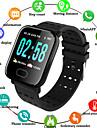 IT06 Smart Bracelet Waterproof Pedometer Fitness Tracker Heart Rate Blood Pressure Watch Men Women Band Activity Tracker Wristband