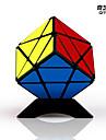 magisk kub pussel leksak stressavlastare för barnstudenter svart