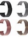 řemínek na hodinky pro hodinky Apple řady 6 / SE / 5/4/3/2/1 Apple Milánská smyčka z nerezové oceli na zápěstí