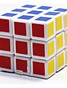 Magic Cube IQ-kub Mjuk hastighetskub Stresslindrande leksaker Pusselkub Med Nyckelring Professionell Barn Vuxna Leksaker Pojkar Flickor Present
