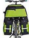 FJQXZ 70 L Väska till pakethållaren / Cykelväska Väskor till pakethållaren 3 I en Stor kapacitet Vattentät Cykelväska 1680D Polyester Cykelväska Pyöräilylaukku Cykling / Cykel