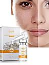 kollagen vitamin c hyaluronsyra serum flytande hud fuktighetskräm vitare peptid för ansiktsreparation undrar kvinna