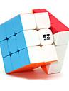 Magic Cube IQ-kub 9*9*9 Mjuk hastighetskub Magiska kuber Pusselkub Lätt att bära Barns Leksaker Alla Present