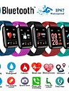 D13 Smartwatch BT Fitness Tracker Support Notify/ Blood Pressure Measurement Sport Smart Watch for Samsung/ Iphone/ Android Phones