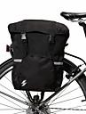 15 L Väska till pakethållaren / Cykelväska Vattentät Bärbar Hållbar Cykelväska 600D Polyester Vattentätt Material Cykelväska Pyöräilylaukku Cykling Utomhusträning Cykel