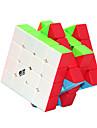 Magic Cube IQ-kub 8*8*8 Mjuk hastighetskub Magiska kuber Pusselkub Lätt att bära Barns Leksaker Alla Present