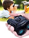 8 X 21 mm Binoculars Porro Waterproof Portable Night Vision in Low Light Fully Multi-coated BAK4 Camping / Hiking Hunting and Fishing Traveling Night Vision / Bird watching