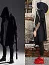 Inspirerad av Lönnmördare Assassin Animé Cosplay-kostymer Japanska cosplay Suits Till Herr / Dam