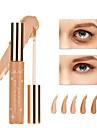 ansikts foundation flytande concealer makeup kosmetika nya och heta 6 färger ansiktskontur makeup flytande concealer bas makeup