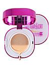 2 färger Fuktig Fukt / Långvarig / Ojämn hudfärg Universal / Omvård / Dagligen # Traditionell / Mode Vattentät / Lätt att använda / Bekväm Smink Kosmetisk Fuktig