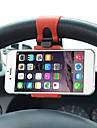 Univerzální vůz na volant na kole, připevnění gumového řemínku pro iPhone pro Samsung pro Lenovo pro mobilní telefon Lenovo