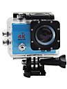 Q3H vlogging Timing Funktion / Vattenfrånstötande / Trådlös Blixtkontroll 32 GB 30fps 8 mp / 5 mp / 3 mp 4X 4000 x 3000 pixel Simmning / Camping / Utomhusträning 2 tum 12 MP CMOS Enkel bild