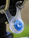 LED Cykellyktor Baklykta till cykel LED Bergscykling Cykel Cykelsport LED CR2032 * Batteri Röd Blå Cykling / IPX 6