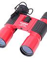 PANDA 22 X 32 mm Binoculars High Definition Generic High Powered Multi-coated BAK4 Camping / Hiking Hunting Fishing Plastic Fibre Glass Aluminium Alloy / Bird watching / Space / Astronomy