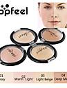 popfeel monokrom concealer foundation kräm fräknar akne märken mörka cirklar bb kräm mjuk textur foundation makeup
