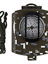 Kompasser Kompass Metall Armégrön