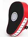 Boxning och kampsport Pad Mitsar Till Taekwondo Boxing Karate Kampsport Atletisk träning Styrketräning Bärbar PU läder PUR (Polyuretan) Svart